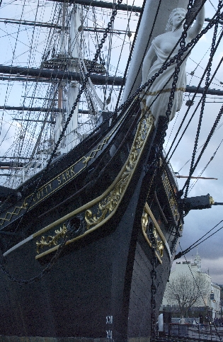 Picture of Cutty Sark
